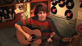 rihanna we found love ft calvin harris acoustic cover by janick thibault