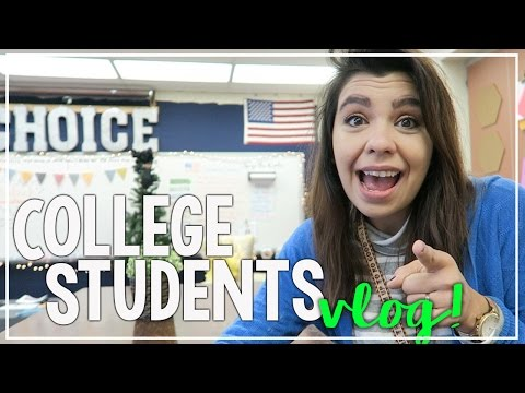 My Teacher Vlog: Education Majors. This one's for you.
