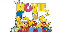 The Simpsons Movie 2 (Fan made)