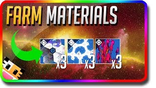 "Destiny 2 - Best Way to get ""Prophecy Offerings"" (Destiny 2 Vex Gun Forge Materials Farm)"