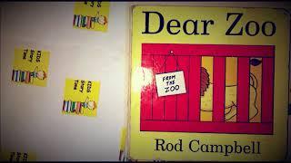 dear zoo by rod Campbell ( urdu/hindi +english translation