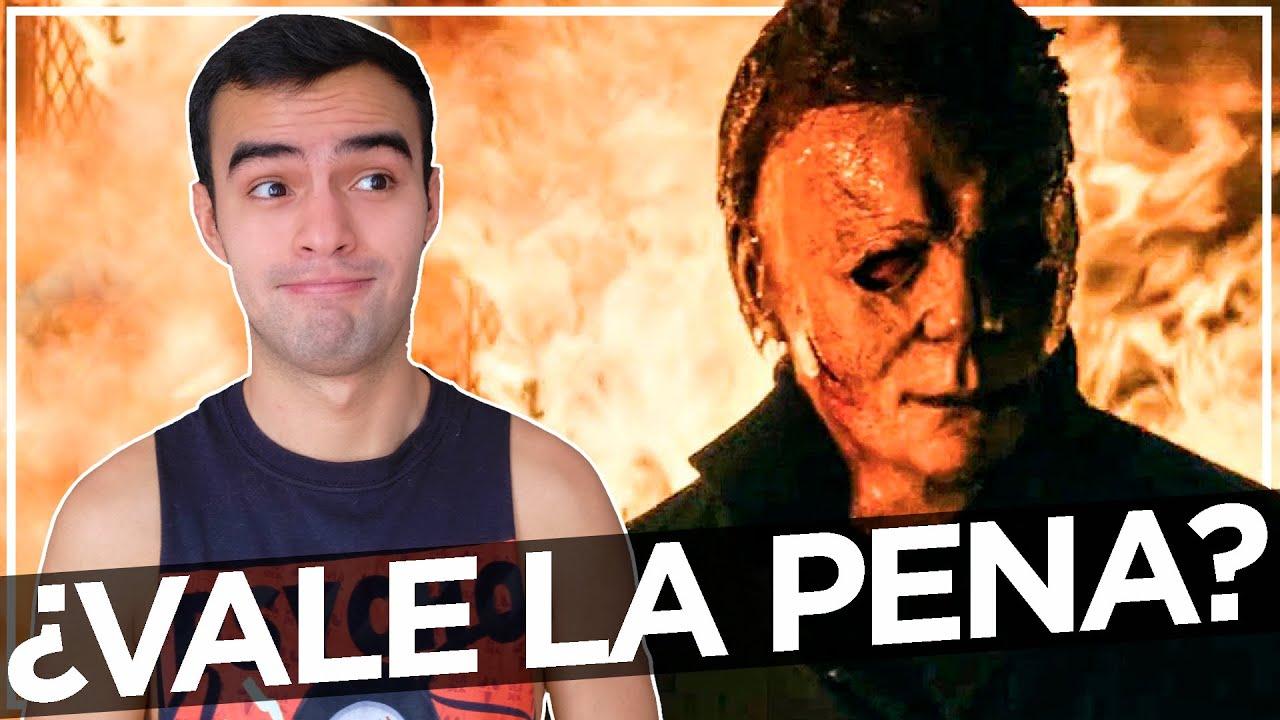 Review | Halloween Kills