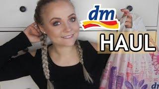 DM HAUL März 2018   Blond_Beautyy