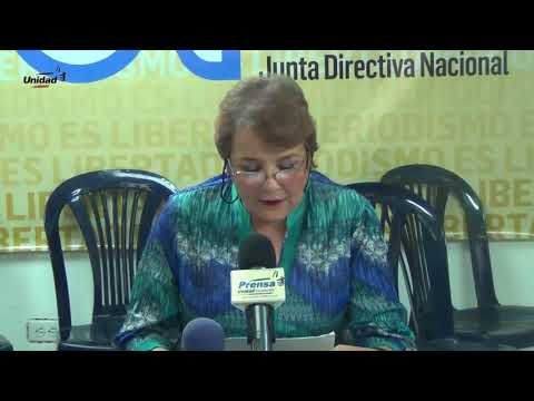 CNP y ONGs condenan violaciones de DDHH de presos por disentir. Que lo constate misión Internac.