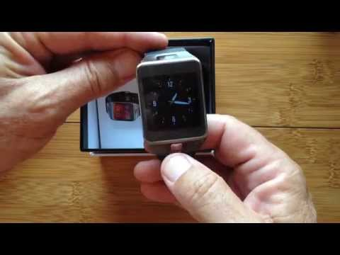 NO  1 G2 SmartWatch - What You Need To Know Now