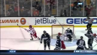 Hockey East Semifinal - New Hampshire vs. Boston University - 3/20/2015