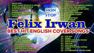 Download Mp3 FELIX IRWAN ll Best Hit English Songs