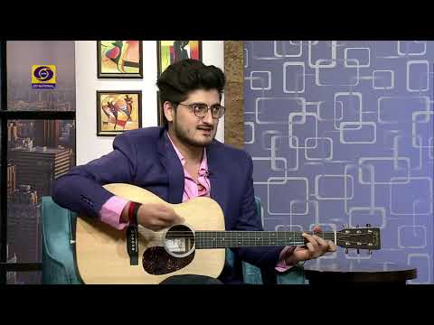 Good Evening India - In conversation with Danish Jaitly, Singer and Guitarist