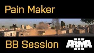 Battleboys ArmA 3 - Pain Maker