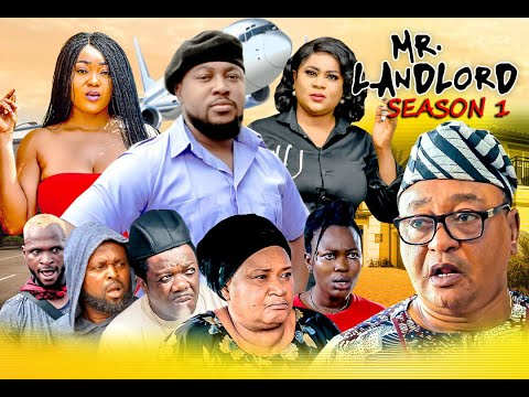 Download MR. LANDLORD EPISODE 1 - (New Series)  2021 Latest Nigerian Nollywood Movie