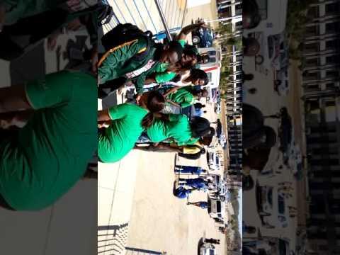 Joshua Mqabuko Nkomo Polytechnic