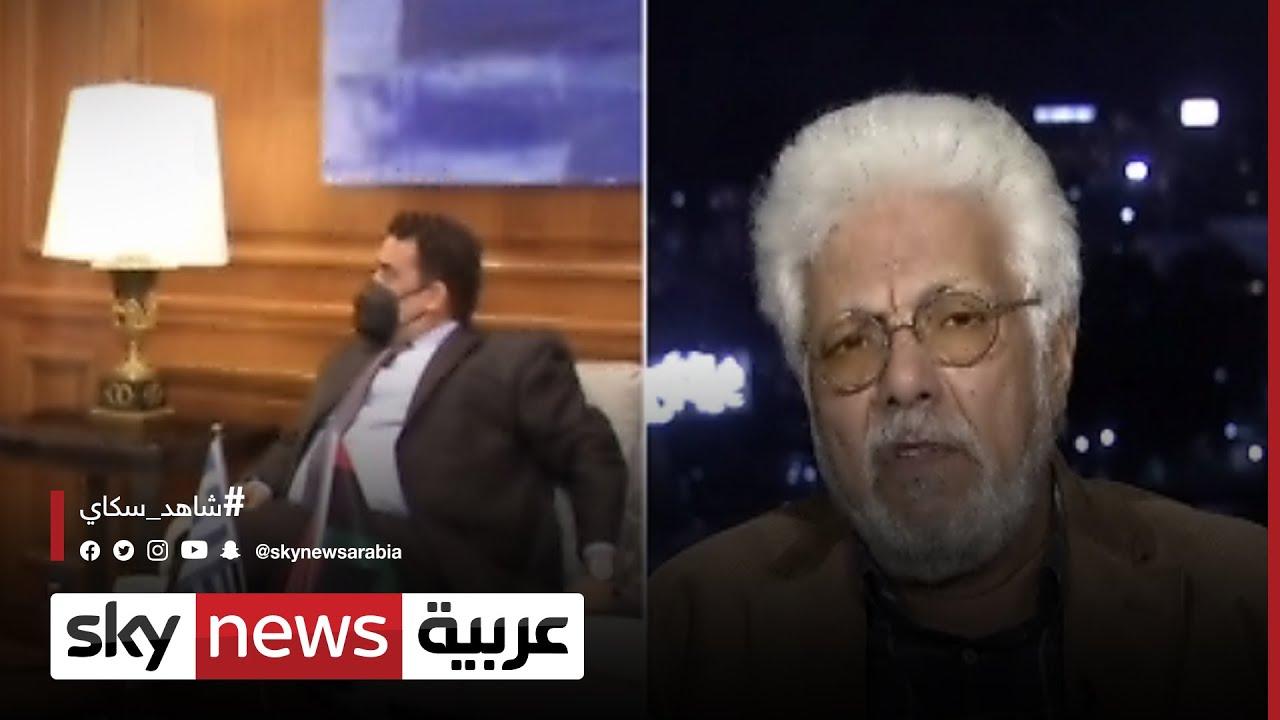 محمد العمامي: أهم ما جاء في هذا الاجتماع هو دعوة دول البحر المتوسط لمناقشة الاتفاقية  - نشر قبل 4 ساعة