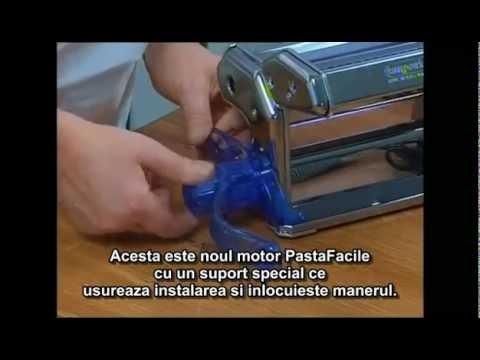 Imperia pasta facile macchina per preparare pasta fresca - Macchina per pasta fatta in casa ...