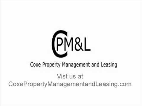 Coxe Property Management and Leasing Why You Need Binding Arbitration