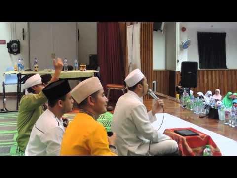 Istighosah & Sholawat Nariyyah Padang Wulan