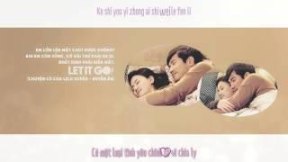 [Pinyin + Vietsub] Có một loại tình yêu là vì chia ly (Ost Vương Lịch Xuyên - Remembering Lichuan)