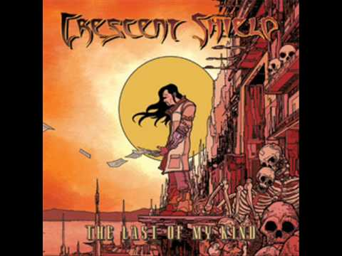 Crescent Shield Track 02: Slave To The Metal Horde
