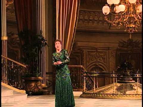 Deh, vieni non tardar - Le nozze di Figaro, Dawn Upshaw