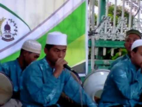Shalawat Rebana Ya Abal Hasanain Terbaik (Abal Hasanai Group)