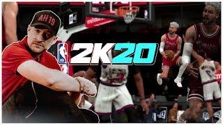 NBA 2k20 : J'AIME ou J'AIME PAS ?