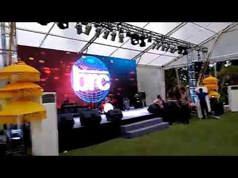 Event Polda Bali