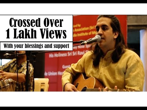 O Palan Hare - Amazing Devotional Song with Satvik Heights