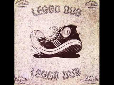 Leggo Dub- Ossie Allstars (full Album) - normaal