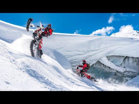Mountain Moto - Enduro Of The West Coast