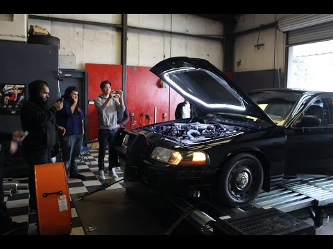 2015-01-11 - EVIL VIC 417 RWHP & 494 RWTQ 3 PULLS DYNO DAY FAF PERFORMANCE