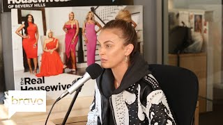 Threesomes Don't Work (with Lala Kent) | The Daily Dish | Bravo