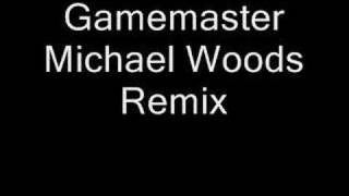 Lost Tribe - Gamemaster (Michael Woods Remix)