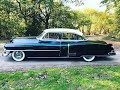 1951 Cadillac Fleetwood Series 60 Sedan