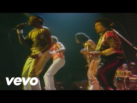 Earth, Wind & Fire - I've Had Enough