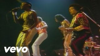 Earth, Wind & Fire - I