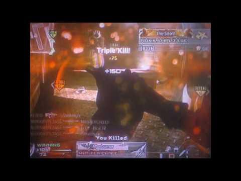 NUKKAHPL3ASE Montage Call Of Duty: Modern Warfare 2