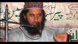 Syed Faiz Ul Hassan shah .