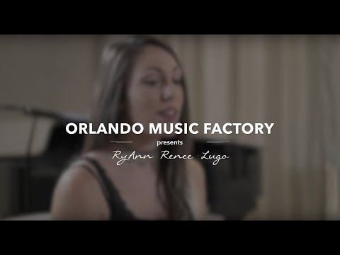 Independent Artist Series - RyAnn Renee Lugo