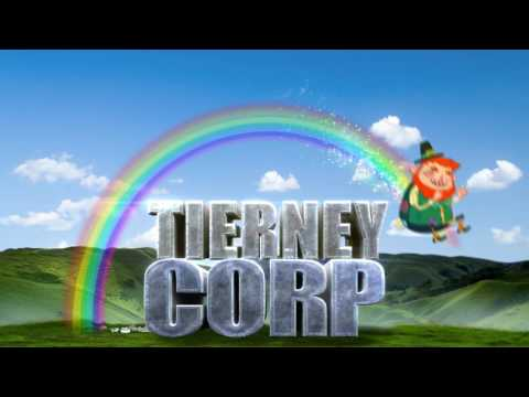 TIERNEY CORP