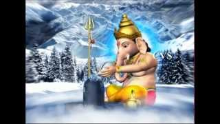 SHIVA PANCHAKSHARI STOTRAM - 3D Animation God Songs (3D IMAGES)