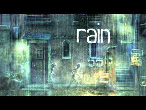 Rain OST - Clair de Lune