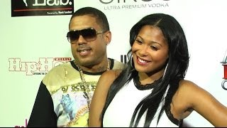 Ghetto Love Single Release Party with Love and Hip Hop Atlanta and Cash N Out Show
