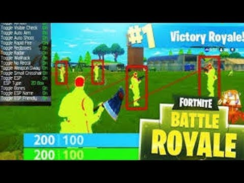 *NEW 2019* How To Get Fortnite Aimbot For FREE (Console) (NO DOWNLOAD) Fortnite Battle Roayale!