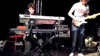 Alan Morse - Cold Fusion (Cover)
