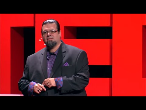The Five Laws of Cybersecurity | Nick Espinosa | TEDxFondduL