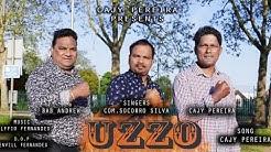 Konkani Song UZZO by Cajy Pereira