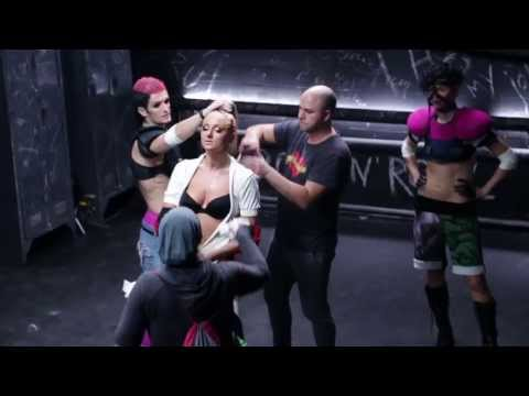KORR-A - Fiyacraka - Making of the Video