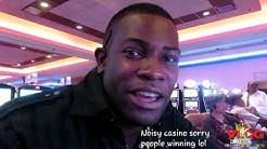 VLog#70 winning big at the resort world casino in New York
