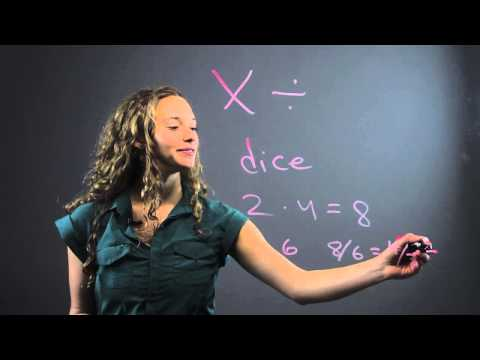 Math Games for Teaching Multiplication or Division : Fun With Math