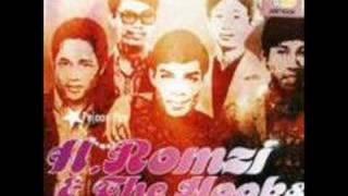 A.Romzi & The Hooks - Lagu Tiga Kupang