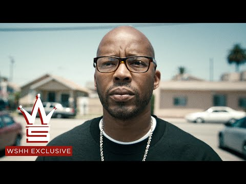 Warren G ft. Nate Dogg - My House